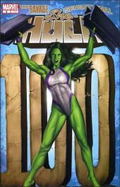 She-Hulk (2005) -3- Time of her life