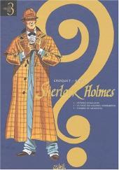 Sherlock Holmes (Croquet/Bonte) -INT- Sherlock Holmes 1