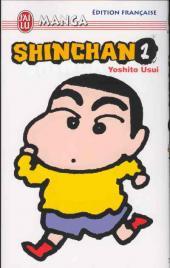 Shinchan -1- Tome 1