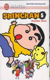 Shinchan -5- Tome 5