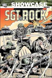 Showcase Presents: Sgt Rock (2007) -INT02- Volume 2