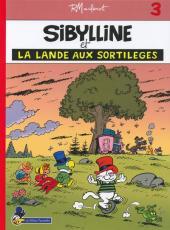Sibylline -4c- La lande aux sortilèges