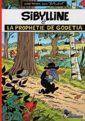Sibylline -154- Sibylline et la prophétie de Godetia