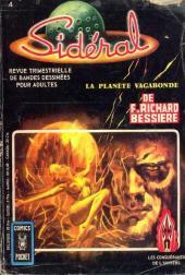 Sidéral (2e série) -4- La planète vagabonde
