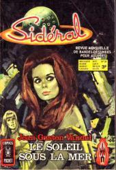 Sidéral (2e série) -28- Le soleil sous la mer