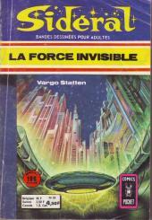 Sidéral (2e série) -54- La force invisible