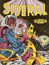 Sidéral (1re série) -13- Le mystère du sosie de l'au-delà