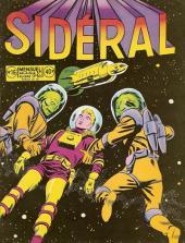 Sidéral (1re série) -16- J'étais un réfugié de l'espace
