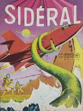 Sidéral (1re série) -19- Merveilles cosmiques