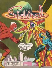 Sidéral (1re série) -26- La menace du super-atome