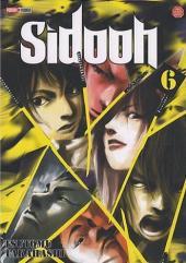Sidooh -6- Tome 6