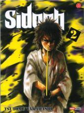 Sidooh -2- Tome 2