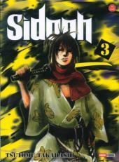 Sidooh -3- Tome 3