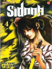 Sidooh -4- Tome 4