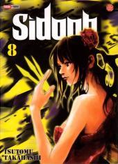 Sidooh -8- Tome 8
