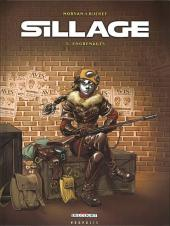 Sillage -3a06- Engrenages