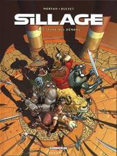 Sillage -4a2007- Le signe des démons