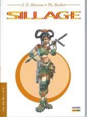 Sillage -MBD09a- Sillage - Les BD de l'été - 08