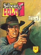 Silver Colt (3e Série - Arédit) -4- L'étranger
