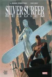 Silver Surfer : Requiem - Requiem
