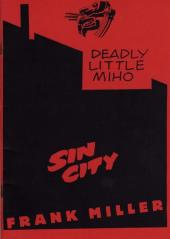 Sin City -HS2- Deadly little Miho