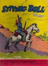 Samedi Jeunesse -15- Sitting Bull (2)