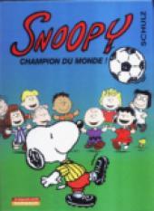 Peanuts -6- (Snoopy - Dargaud) -28- Champion du monde