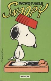 Peanuts -6- (Snoopy - Dargaud) -2Poch- Incroyable Snoopy