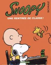 Peanuts -6- (Snoopy - Dargaud) -35- Une rentrée de classe !