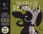 Snoopy & Les Peanuts (Intégrale Dargaud) -4- 1957 - 1958
