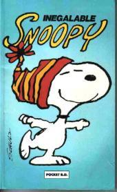 Peanuts -6- (Snoopy - Dargaud) -5poch- Inégalable Snoopy