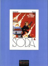 Soda -4PUB- Dieu est mort ce soir