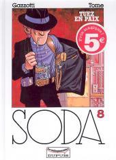 Soda -8Ind- Tuez en paix