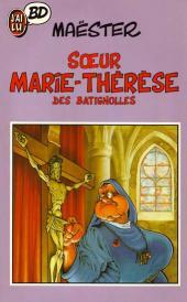 Sœur Marie-Thérèse -1Poch- Sœur Marie-Thérèse des Batignolles