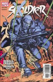 Soldier X -9- Rebels, freaks & prophets part 1