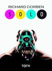 Solo (Corben) - Solo