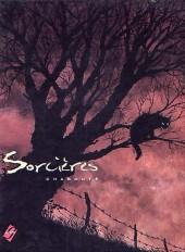 Sorcières (Chabouté)