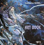 (AUT) Sorel - Art Book
