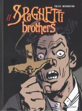 Spaghetti Brothers (Version en couleur) -11- Tome 11