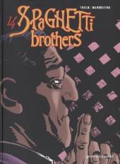 Spaghetti Brothers (Version en couleur) -14- Tome 14