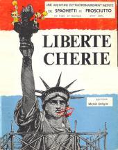 Spaghetti -18TL- Liberté chérie