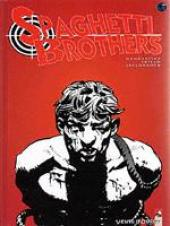 Spaghetti Brothers - Tome 4