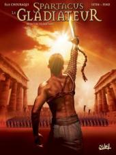 Spartacus le gladiateur