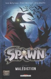 Spawn (Delcourt) -2- Malédiction
