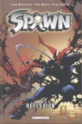 Spawn (Delcourt) -3- Réflexion