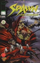 Spawn (Semic) (Hors Série) -11- Spawn the Undead Tome 1