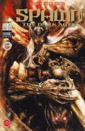 Spawn - The Dark Ages (Semic) -14hs- Spawn the Dark Ages Tome 3