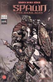 Spawn - The Dark Ages (Semic) -16hs- Spawn the Dark Ages Tome 5