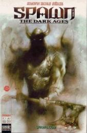 Spawn - The Dark Ages (Semic) -17hs- Spawn the Dark Ages Tome 6