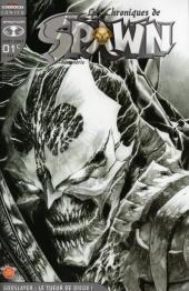 Spawn (Les Chroniques de) -HSc- Godslayer : le Tueur de dieux !